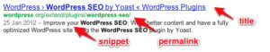 Yoast-wordpress-seo-result-snippet